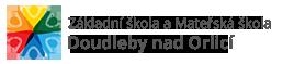 ZŠ Doudleby Logo